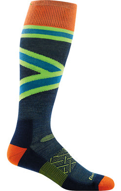 Darn Tough Rumble Cushioned Socks