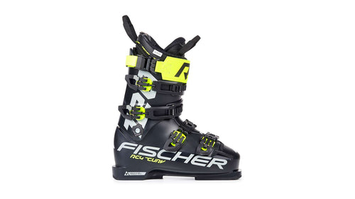 Fischer RC4 The Curve 120 Vacuum Walk Boots