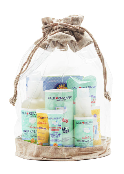 Calming Diaper Care System California Baby Official Site
