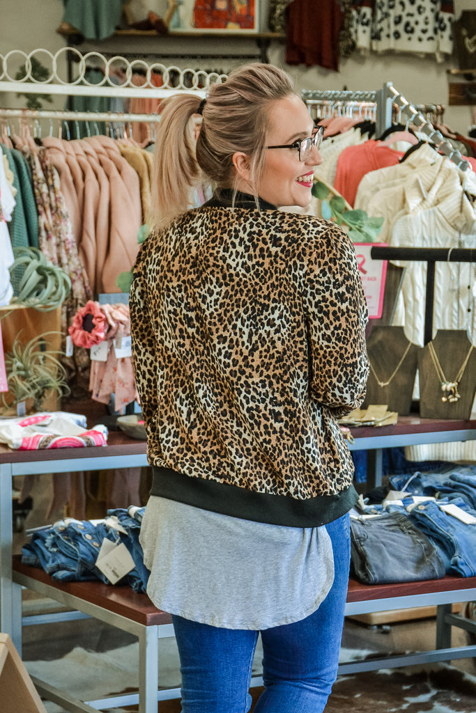 Cheetah Light Weight Bomber