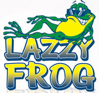 Lazzy Frog