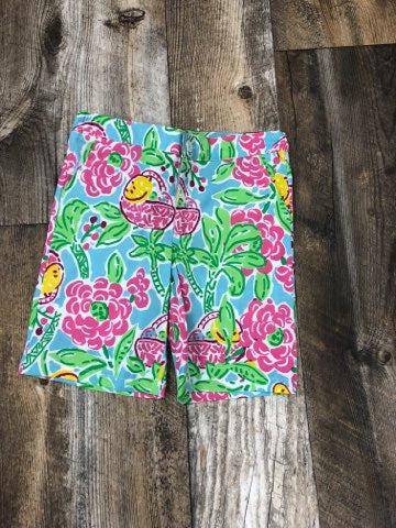 Barbara Gerwit Little Bs Boys Bermuda Shorts