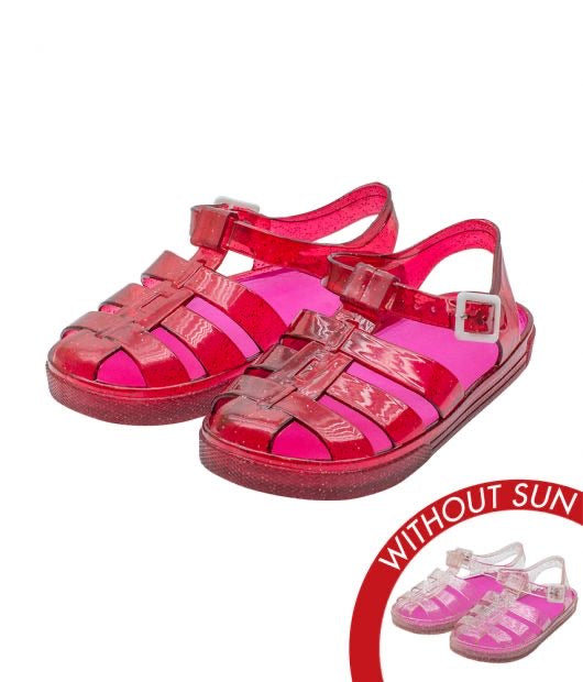 Kid's Del Sol Gladiator Jr Jellies