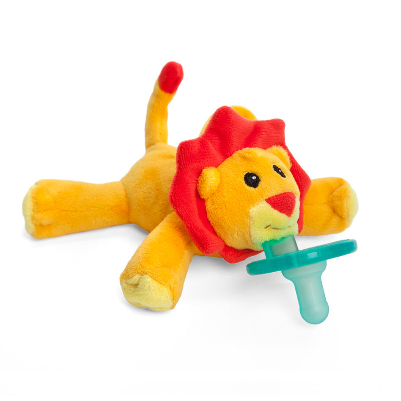WubbaNub Baby Lion Pacifier - Box