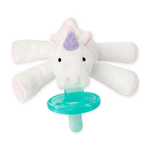 WubbaNub Baby Unicorn Pacifier - Box