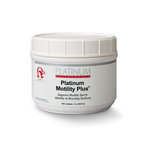 Platinum Performance Motility Plus™