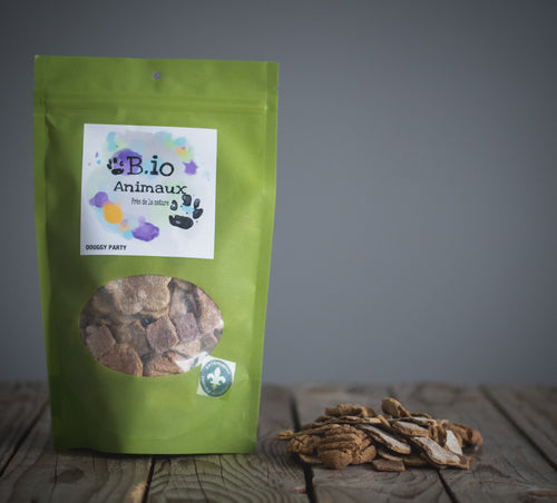Gâteries pour chiens- Douggy Party 250G