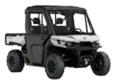 Can-Am Defender Cab Enclosures - Fast Free Shipping