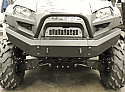 Polaris Ranger Bumpers