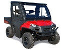 Polaris Ranger Cab Enclosures