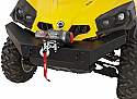 Can-Am Commander Bumpers