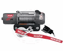 Honda Big Red Winches