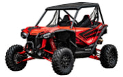 Honda Talon Accessories - Fast Free Shipping