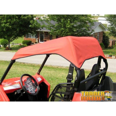 2008-2014 Polaris Rzr 900 Soft Top Cap | Utv Accessories - Free Shipping