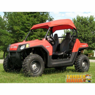 2012-2018 Polaris Rzr 570 Soft Top Cap | Utv Accessories - Free Shipping