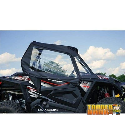 2014-2018 Polaris Rzr 1000 Xp Full Soft Door Kit | Utv Accessories - Free Shipping