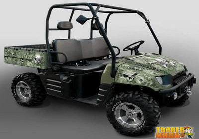 Arctic Cat Prowler Head Creeps Graphics Kit | UTV ACCESSORIES - Free Shipping