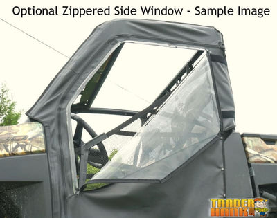 Arctic Cat Prowler (Square Tube Frame) Soft Door Rear Window Combo | UTV ACCESSORIES - Free Shipping