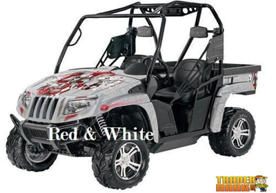 Arctic Cat Prowler The Joker Graphics Kit | UTV ACCESSORIES - Free Shipping