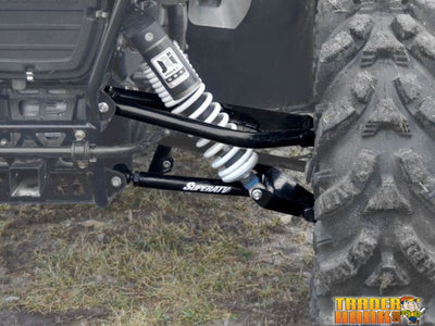 Arctic Cat Wildcat Sport High Clearance Rear A Arms | UTV ACCESSORIES - Free Shipping