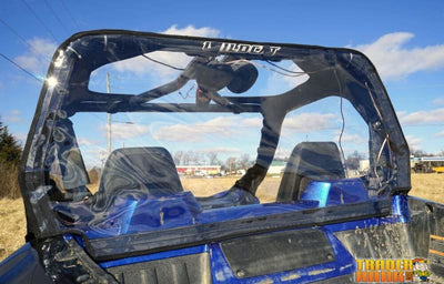 Arctic Cat Wildcat Sport Soft Rear Window | UTV ACCESSORIES - Free Shipping