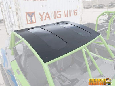 Arctic Cat Wildcat Aluminum Top with Sunroof | UTV ACCESSORIES - Free shipping