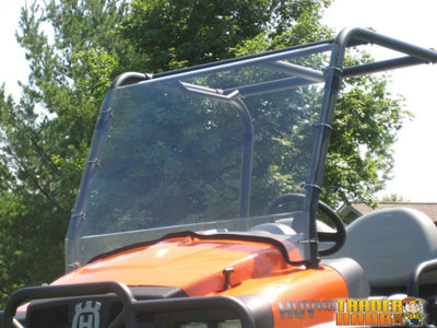 Bobcat 2200 Full Cab Enclosure With Hard Windshield | Utv Accessories - Free Shipping