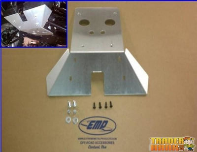 Can-Am Commander Front Skid Plate | UTV ACCESSORIES - Free Shipping