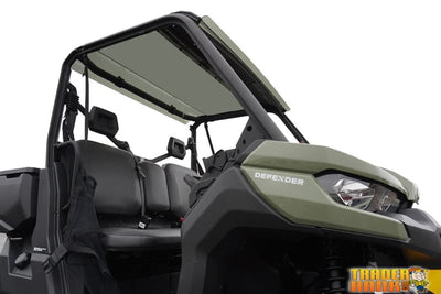 Can-Am Defender Tinted Polycarbonate Roof | UTV ACCESSORIES - Free shipping