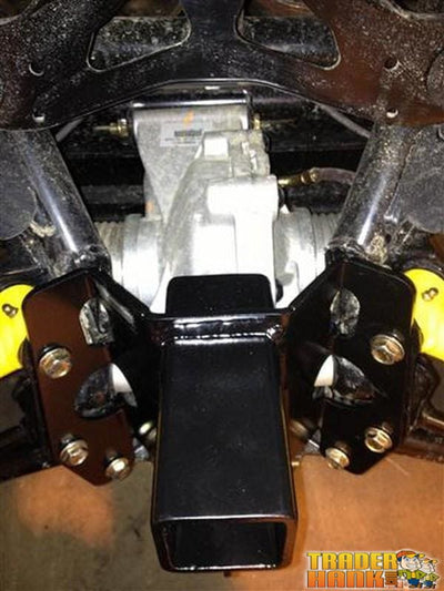 Can-Am Maverick High Clearance Rear Hitch | UTV ACCESSORIES - Free Shipping