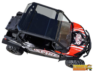 Can-Am Maverick Trail Fender Flares (set of four) | UTV ACCESSORIES - Free shipping
