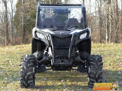 Can-Am Maverick Trail Full Windshield | SUPER ATV WINDSHIELDS - Free Shipping