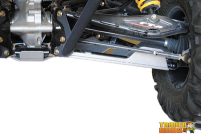 Can-Am Maverick X-XC Ricochet 4-Piece A-Arm/CV Boot Guard Set | Ricochet Skid Plates - Free Shipping