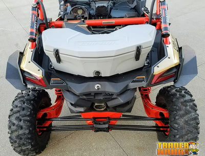 Can Am Maverick X3 Fender Flares | UTV ACCESSORIES - Free shipping