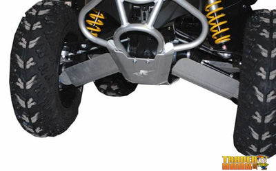 Can-Am Renegade 800 X-XC Ricochet 4-Piece Full Frame Skid Plate Set | Ricochet Skid Plates - Free Shipping