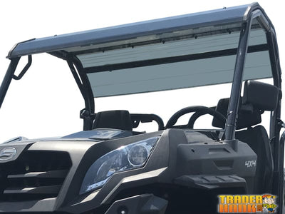 CF Moto U-Force Tinted Roof | UTV ACCESSORIES - Free shipping