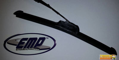 Hand Operated UTV Wiper for Hard Coated Poly Windshields Only | UTV ACCESSORIES - Free Shipping