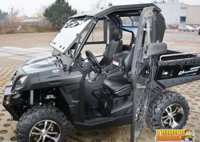 HardCabs CF Moto UForce 500/800 Full Cab Enclosure | UTV ACCESSORIES - Free shipping