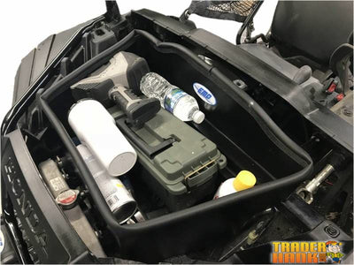 Honda Pioneer 500 Front Underhood Storage Tray | UTV ACCESSORIES - Free Shipping
