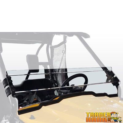 Honda Pioneer 500 Half Fixed Windshield HC | UTV ACCESSORIES - Free Shipping