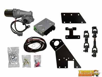Honda Pioneer 500 Power Steering Kit | UTV ACCESSORIES - Free shipping