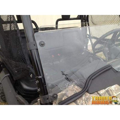 Honda Pioneer 700 Half Windshield with Fast Straps | UTV ACCESSORIES - Free Shipping