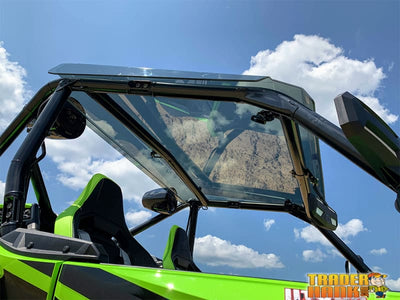 Honda Talon Tinted Polycarbonate Roof | UTV ACCESSORIES - Free shipping