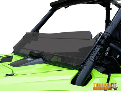 Honda Talon Tinted Short Shield-GP | UTV ACCESSORIES - Free shipping