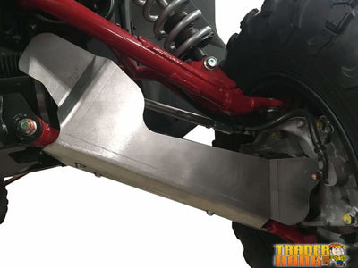 Honda Talon X-4 Pro Ricochet 2-Piece A-Arm & CV Boot Guards | Ricochet Skid Plates - Free shipping