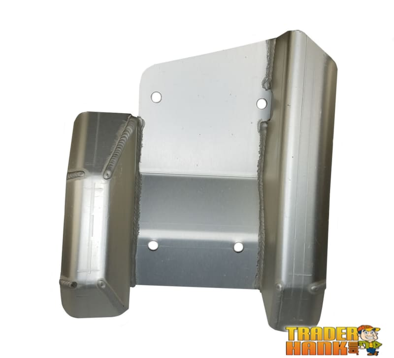 2005-18 Kawasaki Brute Force 750//650 4-Piece Front /& Rear A-Arm Guards With CV Boot Protection By Ricochet 656A I.R.S