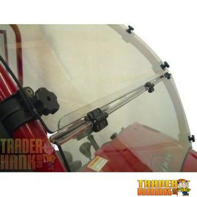 Kawasaki Mule 600 - 610 Full Hinged Windshield | UTV ACCESSORIES - Free Shipping