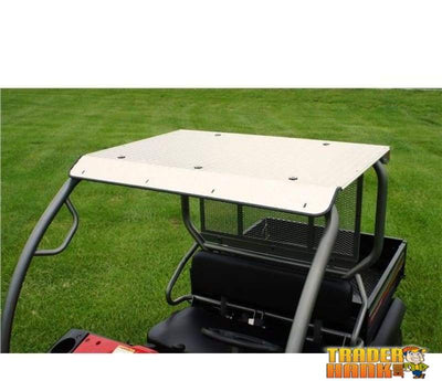 Kawasaki Mule 600/610 Aluminum Diamond Plate Hard Top | Utv Accessories - Free Shipping