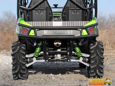 Kawasaki Teryx 4 Rear Bumper | UTV ACCESSORIES - Free Shipping