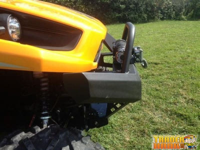 Kawasaki Teryx and Teryx4 Front Bumper with Winch Mount | UTV ACCESSORIES - Free Shipping